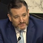 Sen. Cruz Grills Google on Allegations of Politically Biased Censorship