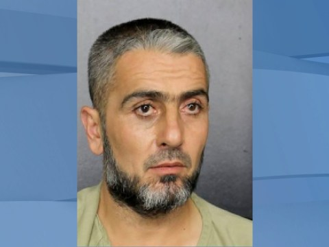 "Florida man charged for threatening President Trump: ""We are coming for you with knives...Victory is from Allah"""