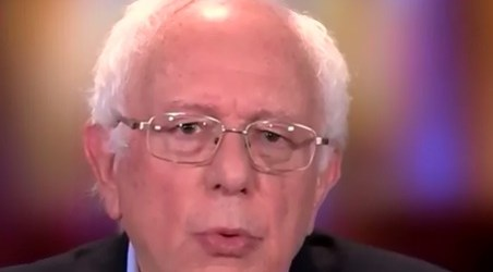 Bernie Sanders Sends Message To Muslim Caucus