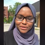 Somali Refugee Runs For Office In Maine