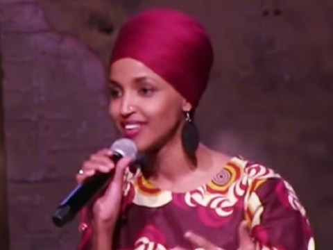 Ilhan Omar Announces Re-election Campaign