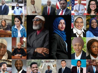 muslims elected in 2020