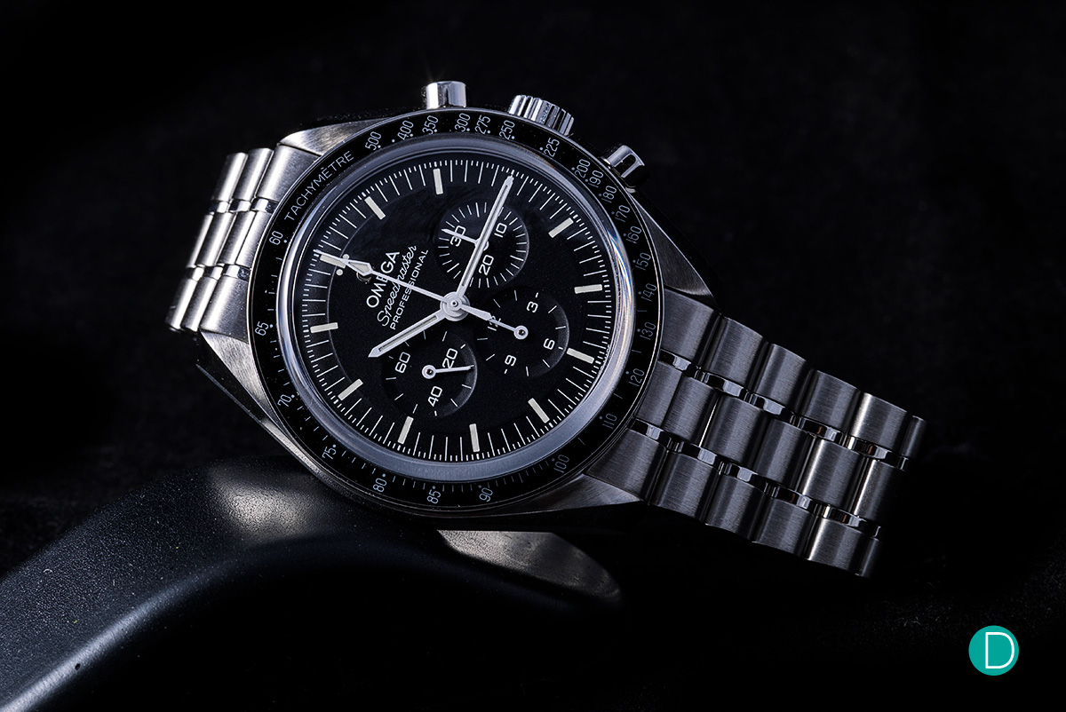 Omega Speedmaster Moonwatch Professional Co-Axial Master Chronometer 2021 -