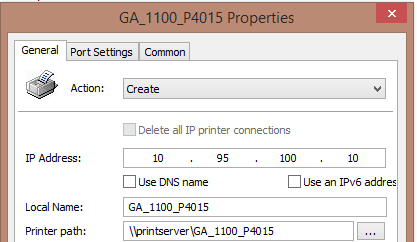 DeployHappiness | Deploying Printers with Group Policy