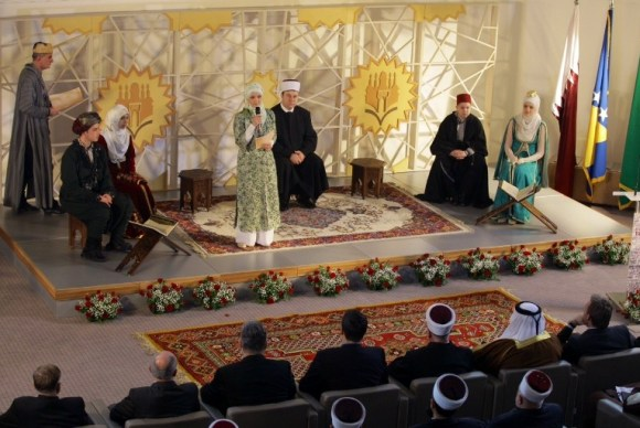 Svečano otvorena nova zgrada Gazi Husrev-begove biblioteke