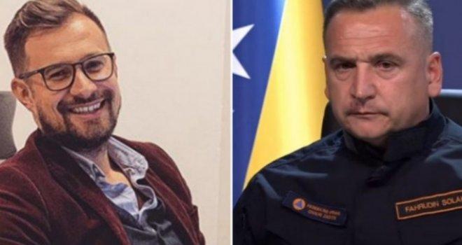 Fahrudin Solak i Fikret Hodžić osumnjičeni u aferi 'Respiratori'