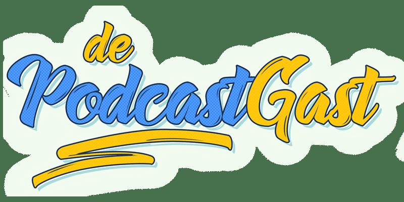 De Podcastgast