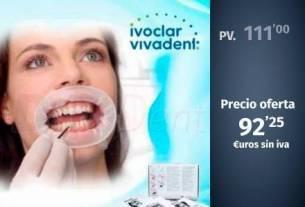 Optragate retractor mejillas y labios Ivoclar Vivadent