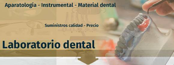 Depósito dental DepoDent España. Suministros laboratorio dental