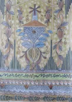 Batik Khas Depok - Batik Marwan