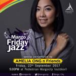 Margo Friday Jazz 22 Sept 2017 Amelia Ong