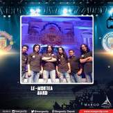 LE MONTEA BAND Music On The Park Margo City Depok 10 December 2017