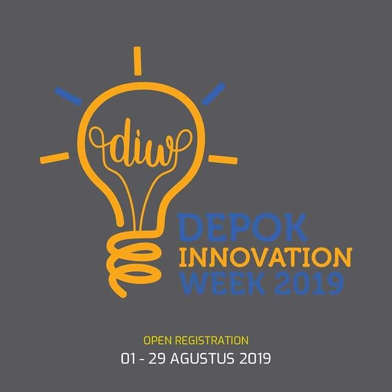 Depok Innovation Week 2019 - 1