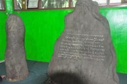 Prasasti Batu Tulis, Kota Bogor