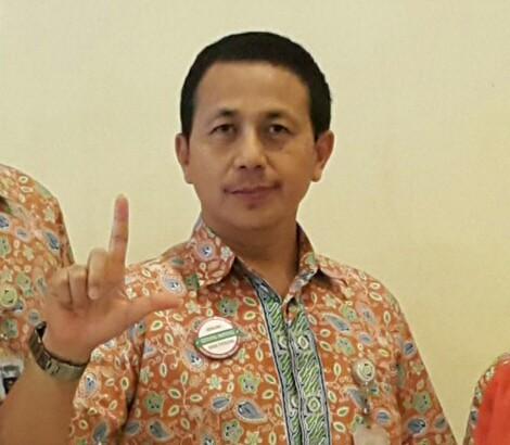 Nurifansyah, Kepala BPJS Kesehatan Cabang Depok.