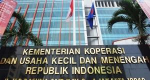 Kementerian Koperasi