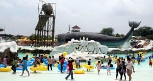 kolam Renang Snowbay
