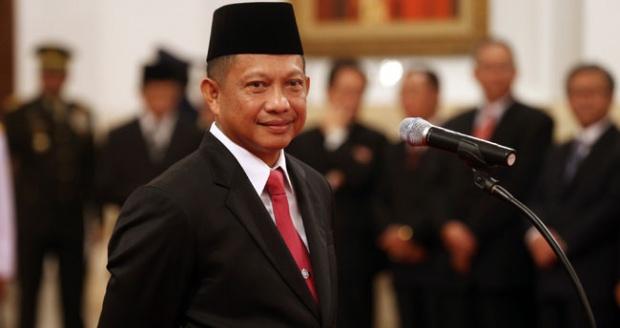 Kapolri, Jenderal (Pol) Tito Karnavian