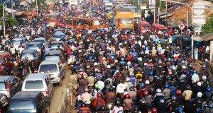 Dinas Perhubungan DKI Jakarta mulai Rabu (27/7/2016) akan menerapkan uji coba pembatasan kendaran genap ganjil.