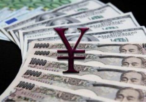 yen menguat
