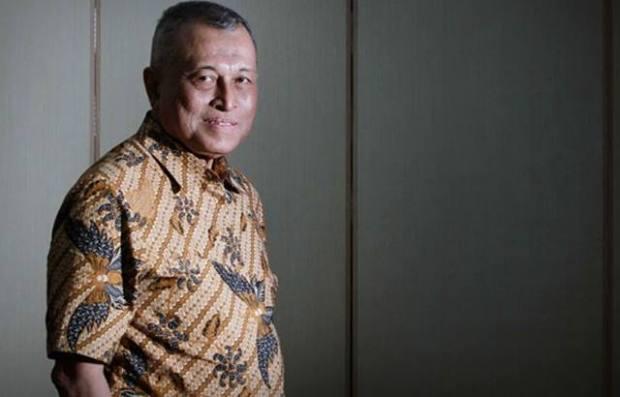 Adi Sasono sempat disebut sebagai orang paling berhaya di Indonesia, kenapa?