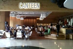 Canten Caffe