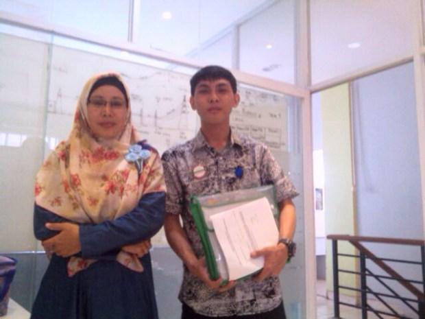 Siti Mastiah berhasil menjalani operasi tulang kepala tanpa membayar sedikit pun karena ditanggung oleh BPJS.