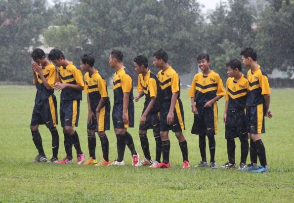 Kejuaraan sepakbola LPI Depok digelar mulai 7 Oktober mendatang.