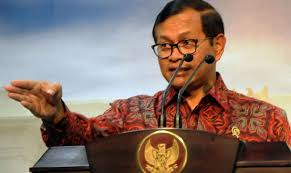 Menseskab Pramono Anung