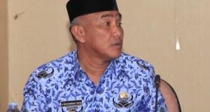 Walikota Depok Mohammad Idris.