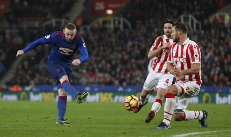 Rooney Penyelamat MU