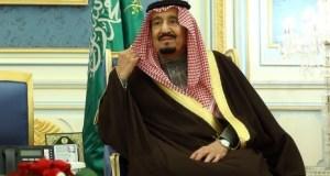 Raja Salman pekan depan akan datang ke Indonesia.