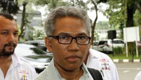 Buni Yani dikenakan wajib lapor ke kantor Kejaksaan Negeri Depok.