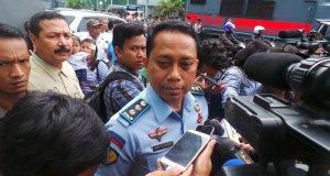 Kepala Rutan Cipinang, Asep