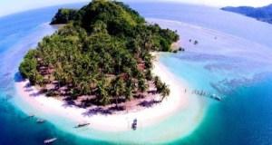Inilah Mandeh, destinasi yang luar biasa di Sumatera Barat. Mandeh, Raja Ampat nya Sumatera.