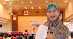 Kabid Tumbuh Kembang dan Pengembangan Layak Anak DPAPMK, Yulia Oktavia.