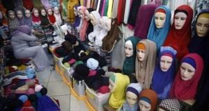 Memilih hijab harus disesuaikan dengan bentuk wajah supaya membuat tampilan jadi cantik.