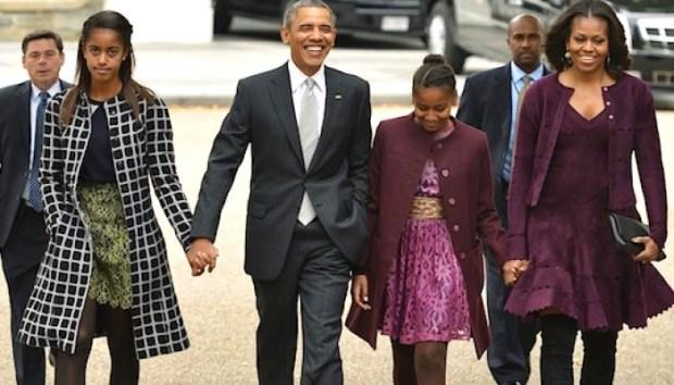 Mantan Presiden AS, Barack Obama dan keluarga liburan di Bali, Jogyakarta dan Jakarta.