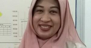 Kepala BPJS Kesehatan Kota Depok, Maya Febriyanti Purwandari.