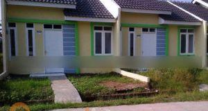 Rumah dengan harga di bawah Rp 200 juta masih banyak di kawasan Bogor,  Tangerang dan Bekasi.