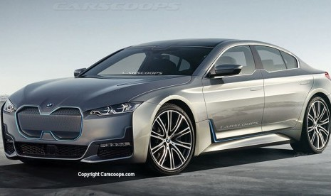 BMW Group tahun ini mencatat penjualan lebihj dari 2 juta unit.