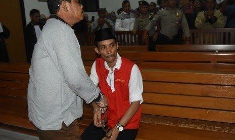 Salman Nuryanto bos KSP Pandawa akhirnya divonis 15 tahun dan denda Rp 200 miliar.