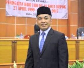Ketua Fraksi PKS, Qurtifa Wijaya.