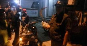 Aksi tawuran antar ABG marak lagi di Kota Depok.