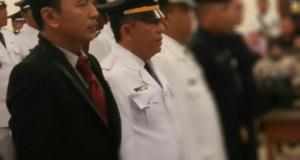 Dadang Wihana Kepala Dinas Perhubungan Kota Depok.