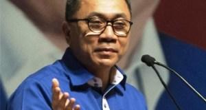 Ketua Umum DPP PAN Zulkifli Hasan.