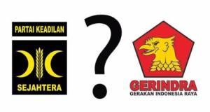 Akankah PKS dan Gerindra berkoalisi pada Pilpres 2019 mendatang?  Akan diputuskan 30 Juli besok.