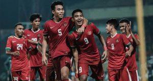 Timnas U-19 melaju ke semifinal setelah mengalahkan Vietnam 1-0.
