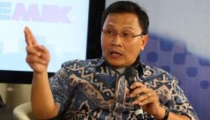 Mardani Ali Sera menyatakan siap menjadi Wagub DKI menggantikan Sandiaga Uno.