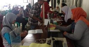 PT Pos Indonesia membuka loket pelayanan peserta JKN-KIS.